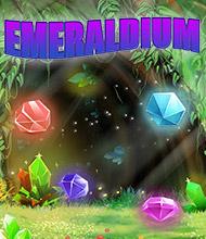 3-Gewinnt-Spiel: Emeraldium