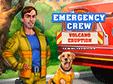 Jetzt das Klick-Management-Spiel Emergency Crew: Volcano Eruption Sammleredition kostenlos herunterladen und spielen!