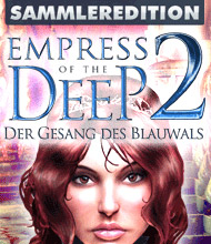 Wimmelbild-Spiel: Empress of the Deep 2: Der Gesang des Blauwals Sammleredition