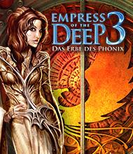Wimmelbild-Spiel: Empress of the Deep 3: Das Erbe des Phönix