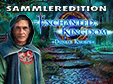 hidden-object-Spiel: Enchanted Kingdom: Dunkle Knospe Sammleredition
