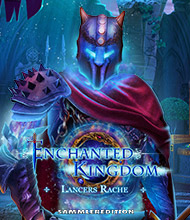 Wimmelbild-Spiel: Enchanted Kingdom: Lancers Rache Sammleredition