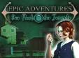 Wimmelbild-Spiel: Epic Adventures: Der Fluch der JengadaEpic Adventures: Cursed Onboard