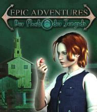 Wimmelbild-Spiel: Epic Adventures: Der Fluch der Jengada