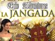 Wimmelbild-Spiel: Epic Adventures: La JangadaEpic Adventures: La Jangada