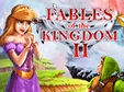 click-management-Spiel: Fables of the Kingdom 2