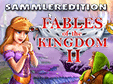 click-management-Spiel: Fables of the Kingdom 2 Sammleredition
