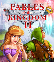 Klick-Management-Spiel: Fables of the Kingdom 2