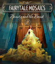 Logik-Spiel: Fairytale Mosaics: Beauty and the Beast 2