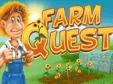 3-Gewinnt-Spiel: Farm QuestFarm Quest