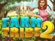 Jetzt das Abenteuer-Spiel Farm Tribe 2: Jetzt wird geackert! kostenlos herunterladen und spielen