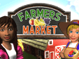Klick-Management-Spiel: Farmers MarketFarmers Market