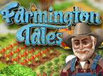 Wimmelbild-Spiel: Farmington Tales: Geschichten vom Land