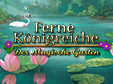 Jetzt das Logik-Spiel Ferne Königreiche: Der Magische Garten kostenlos herunterladen und spielen