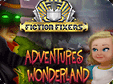 Wimmelbild-Spiel: Fiction Fixers: Abenteuer im WunderlandFiction Fixers: Adventures in Wonderland