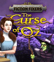 Wimmelbild-Spiel: Fiction Fixers: Der Fluch von Oz