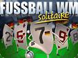 Solitaire-Spiel: Fußball Solitaire WMSoccer Cup Solitaire