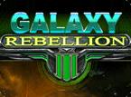 Action-Spiel: Galaxy Rebellion 3