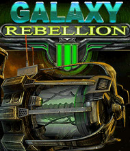 Action-Spiel: Galaxy Rebellion 3