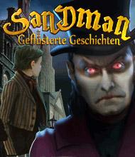 Wimmelbild-Spiel: Geflüsterte Geschichten: Sandman