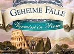 Geheime Fälle: Vermisst in Rom