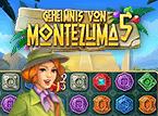 3-Gewinnt-Spiel: Geheimnis von Montezuma 5