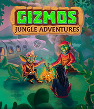 Logik-Spiel: Gizmos: Jungle Adventures