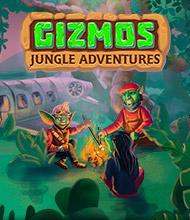 Logik-Spiel: Gizmos: Jungle Adventures