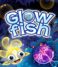 Action-Spiel: Glowfish