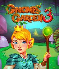 Klick-Management-Spiel: Gnomes Garden 3