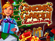 click-management-Spiel: Gnomes Garden: Christmas Story