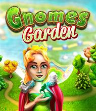 Klick-Management-Spiel: Gnomes Garden: Ein Garten voller Zwerge