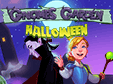 click-management-Spiel: Gnomes Garden Halloween