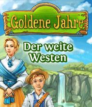 Klick-Management-Spiel: Goldene Jahre: Der weite Westen