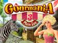 Jetzt das Wimmelbild-Spiel Gourmania 3: Mein Zoo kostenlos herunterladen und spielen