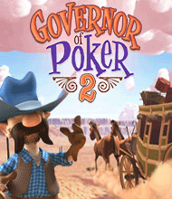 Logik-Spiel: Governor of Poker 2
