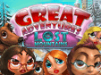 Lade dir Great Adventures: Lost in Mountains kostenlos herunter!