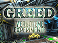 Wimmelbild-Spiel: Greed: Verbotene ExperimenteGreed: Forbidden Experiments