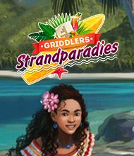 Logik-Spiel: Griddlers: Strandparadies