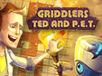 Lade dir Griddlers: Ted and P.E.T. kostenlos herunter!