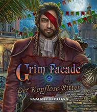 Wimmelbild-Spiel: Grim Facade: Der kopflose Ritter Sammleredition