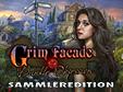 Jetzt das Wimmelbild-Spiel Grim Facade: Dunkle Obsession Sammleredition kostenlos herunterladen und spielen!