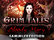 hidden-object-Spiel: Grim Tales: Bloody Mary Sammleredition