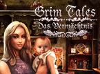 Wimmelbild-Spiel: Grim Tales: Das Vermächtnis