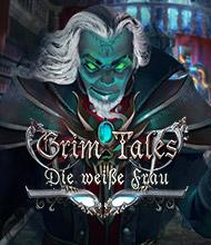 Wimmelbild-Spiel: Grim Tales: Die weiße Frau