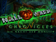 Halloween Chronicles: Die Nacht der Monster