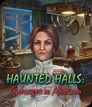 Wimmelbild-Spiel: Haunted Halls: Gefangen im Albtraum