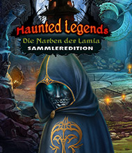 Wimmelbild-Spiel: Haunted Legends: Die Narben der Lamia Sammleredition