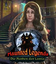 Wimmelbild-Spiel: Haunted Legends: Die Narben der Lamia