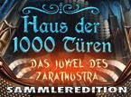 Wimmelbild-Spiel: Haus der 1000 Türen 2: Das Juwel des Zarathustra Sammleredition